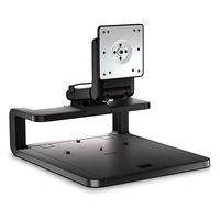 "Notebookarmen en steunen  - HP Adjustable Display Stand - Stand voor LCD-scherm / laptop - schermgrootte: 24"" - voor EliteBook 745 G3, 755 G2, 840 G4, 850 G4  Folio 13  ProBook 450 G2, 45XX, 650 G1  ZBook - AW663AA#AC3"