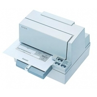 Matrix printers - Epson TM-U590, RS232 recept printer, dot-matrix printen, printbreedte (max.): 135.6 mm, snelheid(max): 311 tekens/ s, RS232, ESC/POS, apart bestellen, interface kabel, voeding - C31C196112