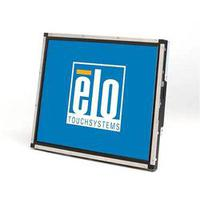 Touch screen monitoren - Elo Touch Solution Elo 1739L (LET OP: ZONDER ADAPTER), 43.2 cm (17), IT Elo touch screen rear mount option, 43.2 cm (17 inch) Active Matrix TFT LCD, IntelliTouch, 16.2 million colours, 1280x1024 pixels, metal back, w/o PSU, colour: dark grey - E012584