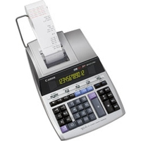 Calculators - Canon MP-1211 LTSC Printing Grey - 2496B001AB