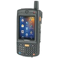 Mobiele telefoons - Motorola MC75A6 TERMINAL 2D WM6.5 1.5X BATTERY - MC75A6-P4CSWQRA9WR