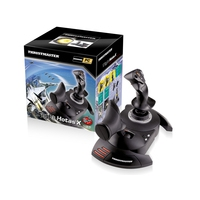 Joysticks en gamepads - Thrustmaster T-Flight Hotas X Thma Joyst. T.Flight Hotas Stick XPC PC / PlayStation 3 24 maanden garantie - 2960703