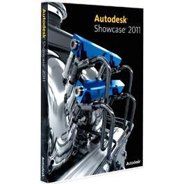 Grafisch en photo imaging - Autodesk Showcase 2011 NLM Add. Seat - 262C1-000211-10A1