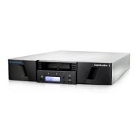 Tape autoloaders - Quantum SL3 1XLTO-4 HH MOD.B 16SLOT LVD SCSI RA - EC-L2KAA-YE-B