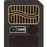 Memory Keys  - Maxell AST 52 F SAT TWIN Stubline Socket - 850004