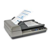 Scanners - Xerox DocuMate 3220 - Documentscanner - Dubbelzijdig - 222 x 965 mm - 600 dpi - tot 23 ppm (mono) / tot 12 ppm (kleur) - ADF (50 vellen) - tot 1500 scans per dag - USB 2.0 - 003R92564