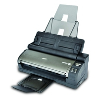 Scanners - Xerox DocuMate 3115 - Scanner met sheetfeeder - Dubbelzijdig - Legal - 600 dpi - ADF (20 vellen) - tot 500 scans per dag - USB 2.0 - 003R92566