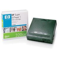 Disks en tapes - Hewlett Packard Enterprise SDLT 160/320GB HP SDLT DATACARTRDIGE - C7980A