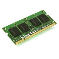Geheugenuitbreiding - Kingston KTT800D2/2G, 2GB 800MHz SODIMM for Toshiba, oem partnr.: PA3669U-1M2G; PAME2005 - KTT800D2/2G
