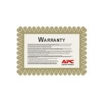 Garantie uitbreiding - APC 1 Jaar Extended Garantie (Renewal or Hig - WEXTWAR1YR-SP-01