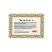 Garantie uitbreiding - APC 3 Jaar Extended Garantie (Renewal or High Volume) - WEXTWAR3YR-SP-07