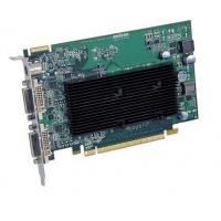 VGA kaarten - Matrox M9120 512MB DDR2 PCIe x16 2xDVI-I - 1920x1200(digital)/2048x1536(analog) fanless - M9120-E512F