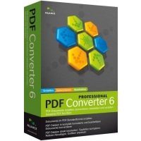 Desktop publishing - Nuance EDU PDF CONVERTER PROF ENT 6 FROM 501 - LIC-M109-F32-D/ENG