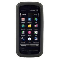 Mobiele telefoons - Otterbox IMPACT CASE F/NOKIA XPRESSMUSI Zwart CLAMSHELL - NOK15800X20C5OTR