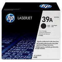 Inkjet printers - 2-Power Toner/Zwart 18000sh f LJ4300 - Q1339A