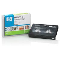 Tape drives - HP DDS-2 120m (single tape) OP=OP - C5707A