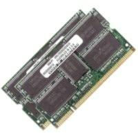 Geheugen - Cisco Memory, NPE-G1 7200 series, Two 256MB mem modules (512MB total) - MEM-NPE-G1-512MB=