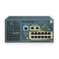 Hubs en switches - Cisco Catalyst 2955S, Switch, 12x 10/100BaseT, 2x 100BaseLX (MM/LC) ** DC POWER ONLY PWR-2955-AC= ** - WS-C2955S-12