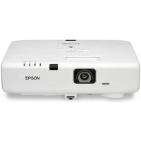 Projectoren - Epson EB-D6250 - LCD-projector - 4000 lumens - XGA (1024 x 768) - 4:3 - Netwerk - V11H397040
