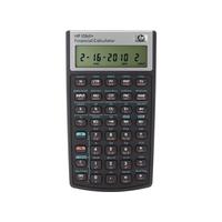 Calculators - HP 10bII+ Financial Calculator **New Retail** - NW239AA#UUW