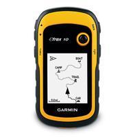 Navigatie (GPS) - Garmin eTrex 10 GPS-enhed - 010-00970-00