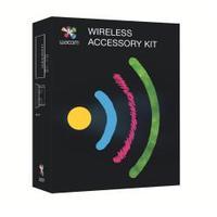 Netwerkkaarten en adapters - Wacom Wireless  Accessoire  Kit voor de betreffende Bamboo en Intuos5 tablets - ACK-40401-S