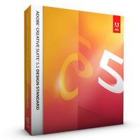 Desktop publishing - Adobe Design Standaard , 5.5 , MultiplePlatforms , Nederlands (NL) , Upgrade License , From 2/3 Ver Back , 1 - 2.499 - CS5.5-PROMO - 65146302AD01A00