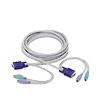 Kast accessoires - HP CPU-naar-Server Console kabel, 1.8 meter - 110936-B25