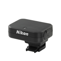Navigatie (GPS) acc. - Nikon GP-N100 GPS Ontvanger (zwart) - VWD004BW