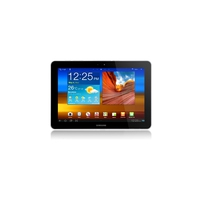 Tablet PC - Samsung Galaxy Tab 10.1 3G wireless  soft Zwart - GT-P7500FKDPHN