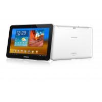"Tablet PC - Samsung Galaxy Tab P7300 | 8,9"" | 16 GB | 3G | wireless | pure white (Simlock Vrij) - GT-P7300UWAPHN"
