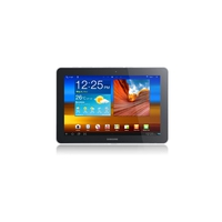 "Tablet PC - Samsung Galaxy Tab 10,1"" 3G wireless pure white (Simlock Vrij) - GT-P7500UWDPHN"