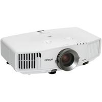 Projectoren - Epson EB-G5900NL - LCD-projector - 5200 lumens - XGA (1024 x 768) - 4:3 - geen lens - 802.11a/g draadloos / Netwerk - V11H350940
