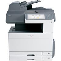 Multifunctionele printers - Lexmark X925de Colour MFP - 24Z0670