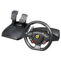 Joysticks en gamepads - Thrustmaster Thma Lenk. Ferrari 458 Italia PC/XB3 Xbox 360, PC 24 maanden garantie - 2960734