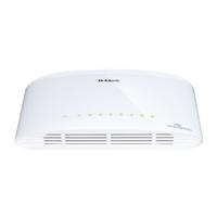 Hubs en switches - D-Link 5 poorts Gigabit - DGS-1005D