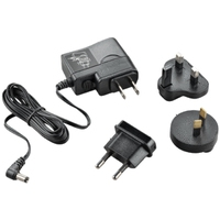 Netwerk acc. - Plantronics AC Adapter CS60(USB)/70N/3xx - 38640-01