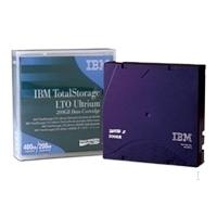 Disks en tapes - IBM Express: 5-pack LTO Gen 2 Data **New Retail** - 71P9159