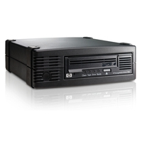 Tape autoloaders - HP LTO4 Ultrium 1760 SCSI Ext Tape Drive - EH922B