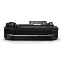 Plotters - HP CQ891A#B19 A1/WLAN/Farbe  CQ891A - CQ891A