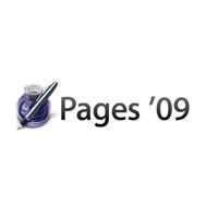 Tekstverwerkers - Apple Pages 09 EDU VLA - D6101ZM/A