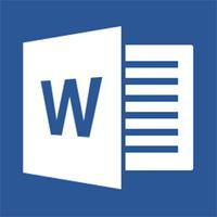 Tekstverwerkers - Microsoft Word 2013, Medialess - 059-08267