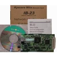Print servers - KYOCERA Network Card 10 Base T/100 Base TX - IB-23