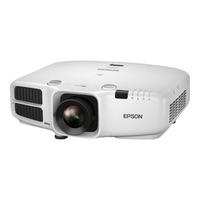 Projectoren - Epson EB-G6250W - LCD-projector - 6500 lumens - WXGA (1280 x 800) - 16:10 - HD - Netwerk - V11H510040