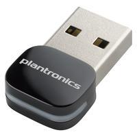Netwerkkaarten en adapters - Plantronics Spare BT300 USB Adapter MOC/Lync - 85117-01