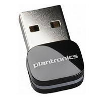 Netwerkkaarten en adapters - Plantronics Spare BT USB Adapter Calisto 620 UC - 89259-02