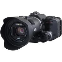 Digitale videocameras - JVC GC-PX100BEU - GC-PX100BEU
