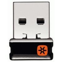 Netwerkkaarten en adapters - Logitech USB Receiver Unifying **packed in plastic bags** - 993-000439