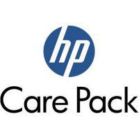 Garantie uitbreidingen - Hewlett Packard Enterprise 3Y 6H SBD ON-Site DL380/5 24X7 **New Retail** - U4546E