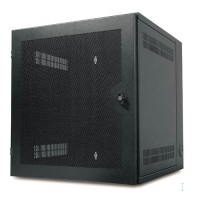 Racks - APC NETSHELTER 13U WALLMNT ENCL FULLY VEN - AR100HD